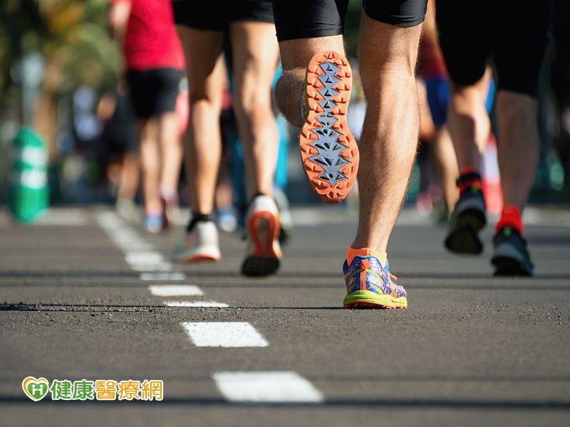 藥物成癮易復發 路跑也是一種治療!