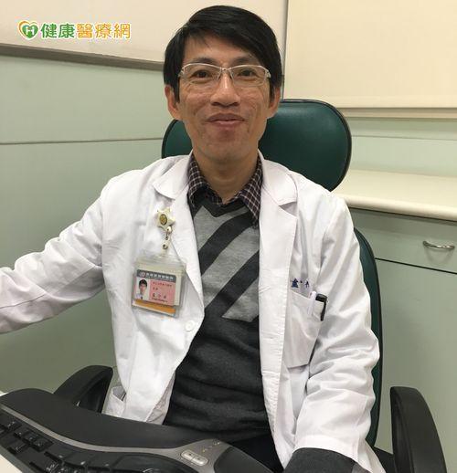 盧介祥醫師呼籲,糖友只要遵照醫師指示用藥,隨時檢測自身血糖狀況,基本上都能維持一般人的生活型態。