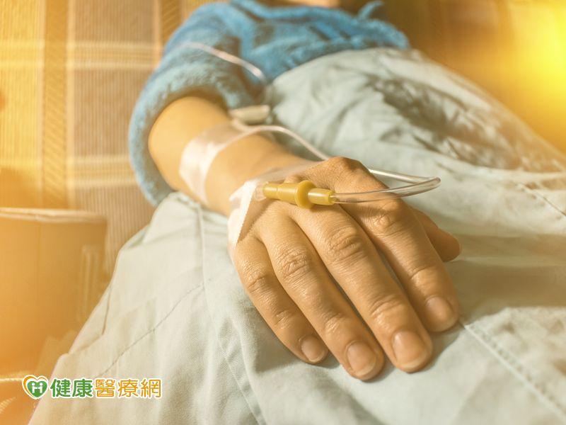 用90天拼下半生 看抗癌醫師如何讓癌細胞退伍