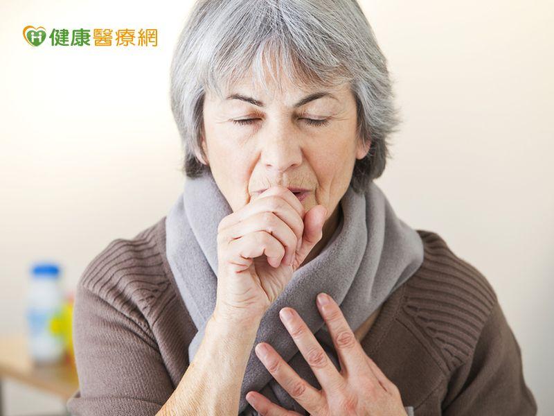 冷氣團來襲 流感疫情漸攀升