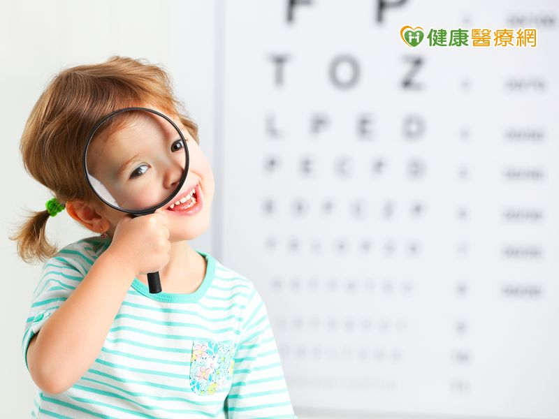 防治近視! 臺北市提供小學生免費視力檢查_圖1