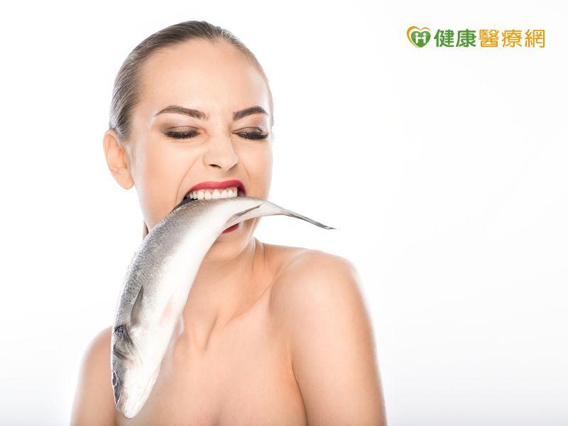 吃海鮮討吉祥 當心急性蕁麻疹