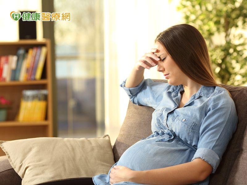 新手媽咪不憂鬱 竟然和生產季節有關