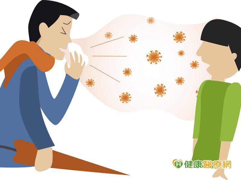 對抗流感上身 掌握五個小撇步