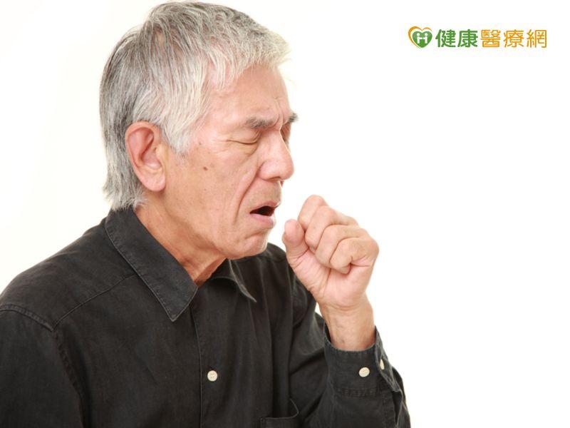 肺阻塞警訊咳、痰、喘 輕忽當心釀大禍