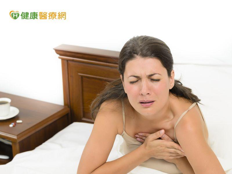 胃食道逆流拖延不治療 當心引發食道癌