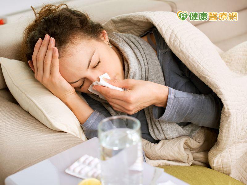 流感還在流行期 死亡病例以B型居多