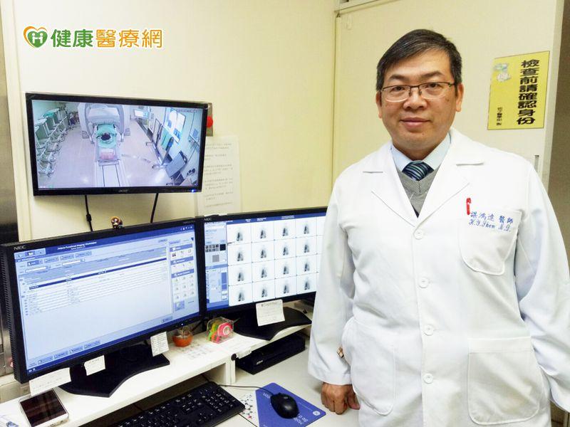 甲狀腺癌復發轉移 口服標靶藥可控制