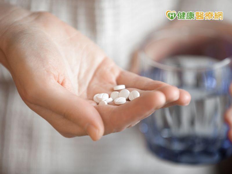 降血壓藥吃太多傷腎? 醫:不吃才傷腎