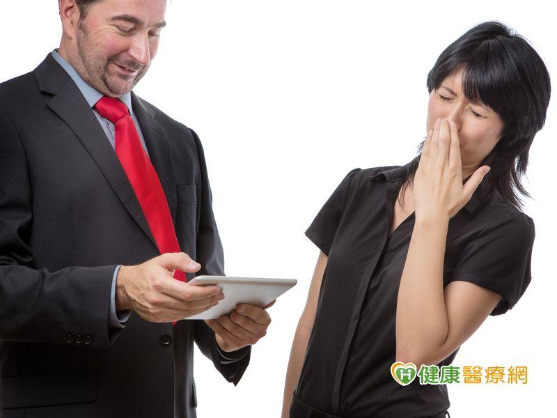 拼命刷牙嘴巴還是臭? 可能是腸胃惹的禍!