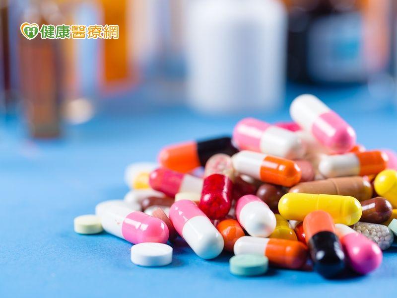 避免抗癌藥引發全身毒性 「化學開關」找到了
