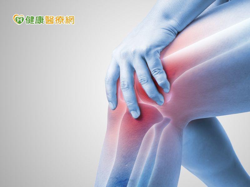 膝關節脫臼易傷血管 激烈運動宜小心