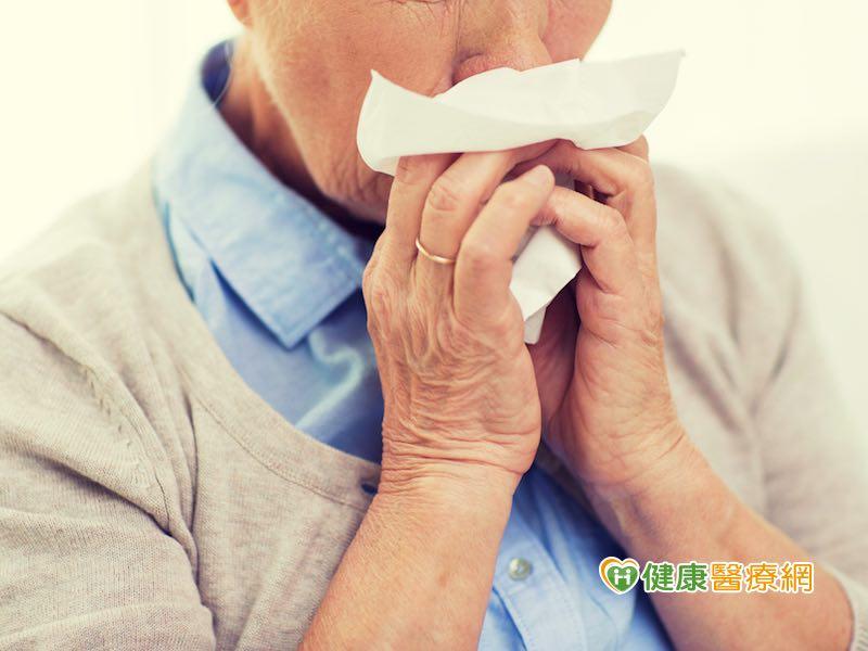 過敏性鼻炎難根治 中醫保健緩解