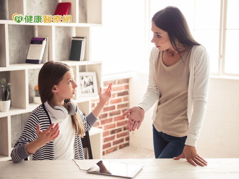 孩子要如何成功? 親子良性溝通有道