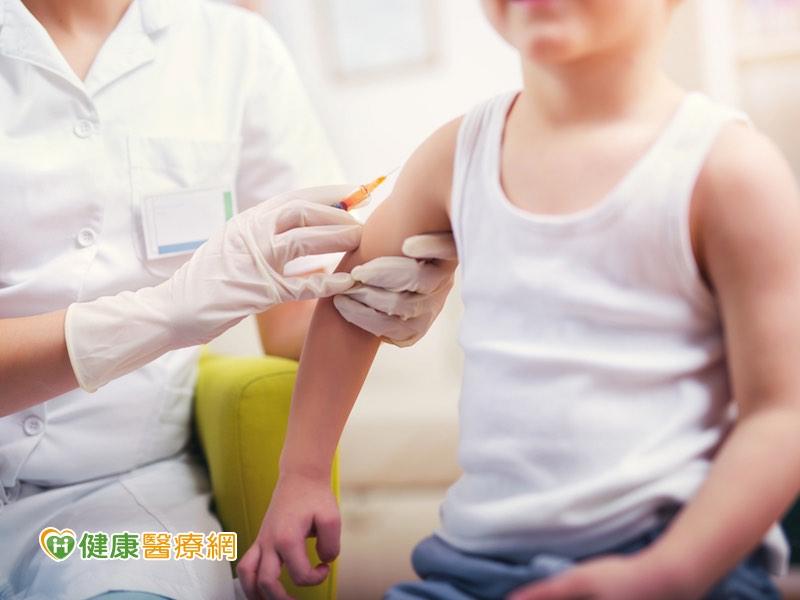 兒童及長者接種公費疫苗 9/1起不用付診察費