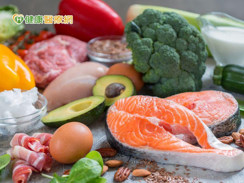 飲食不失衡! 「我的餐盤」滿足6大營養