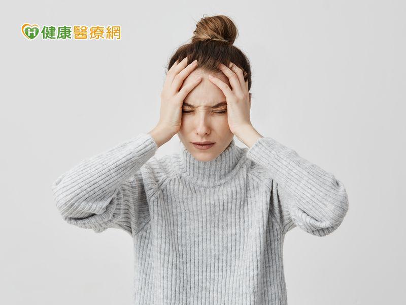 經常頭痛、頭暈? 恐是腦動脈瘤壓迫神經