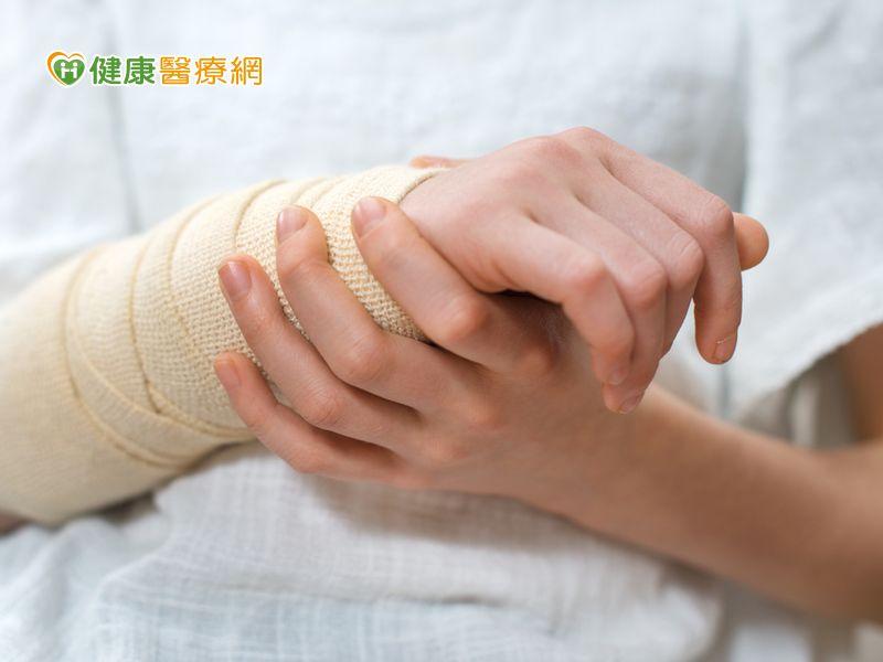 化膿 傷口