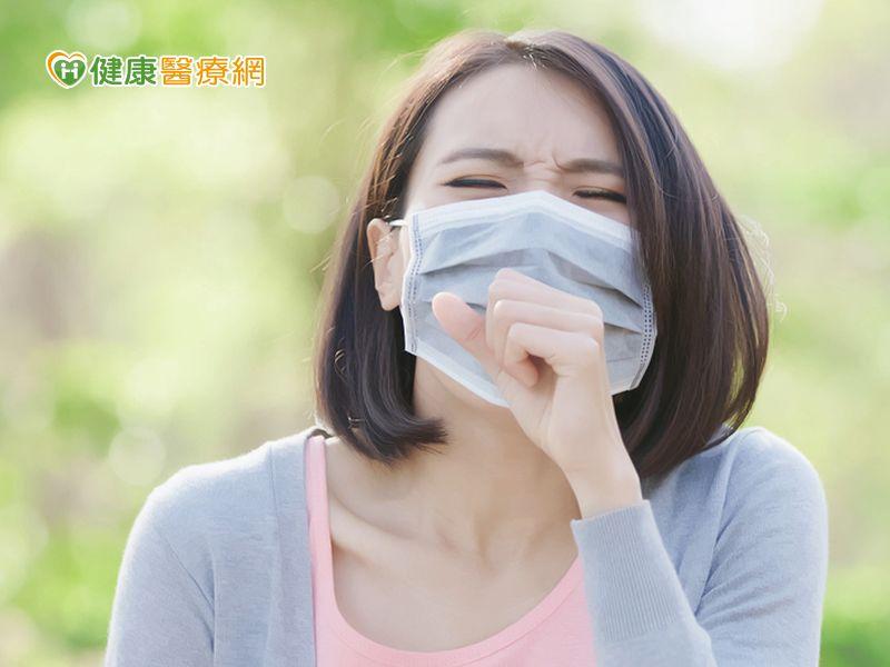 接觸肺結核病人別驚慌 你可以這樣做