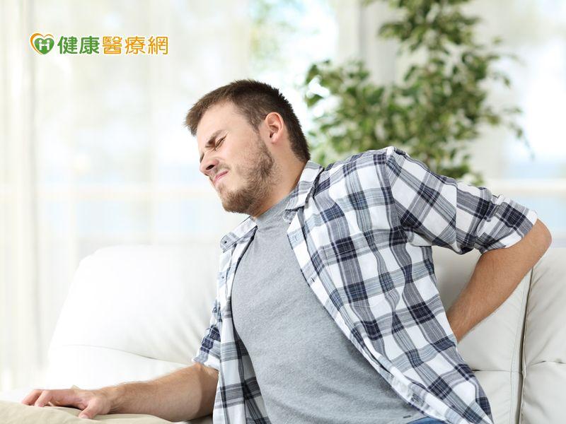 腰椎骨刺痠麻痛! 減壓手術新選擇