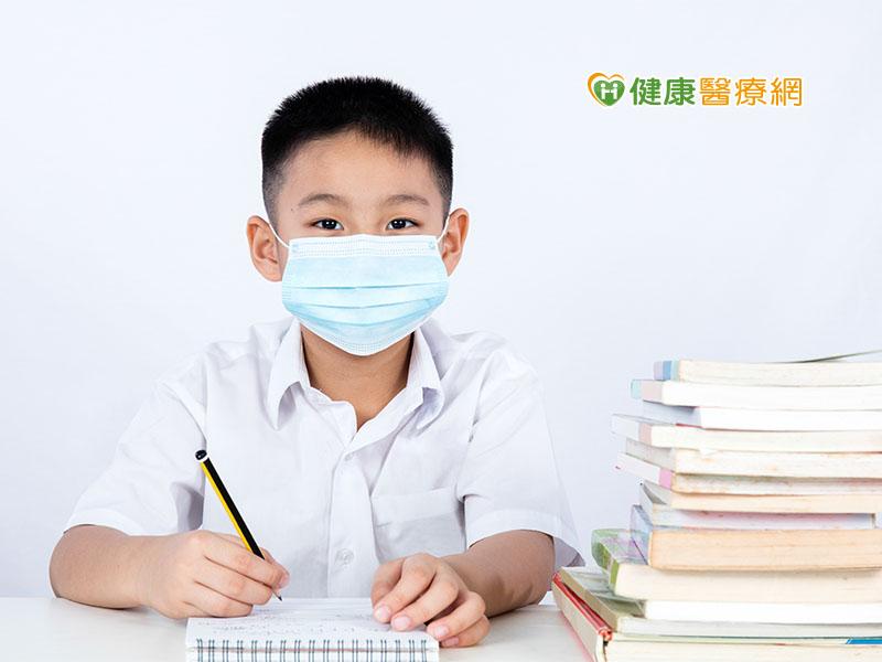 開學季慎防腸病毒 大人可以這麼做