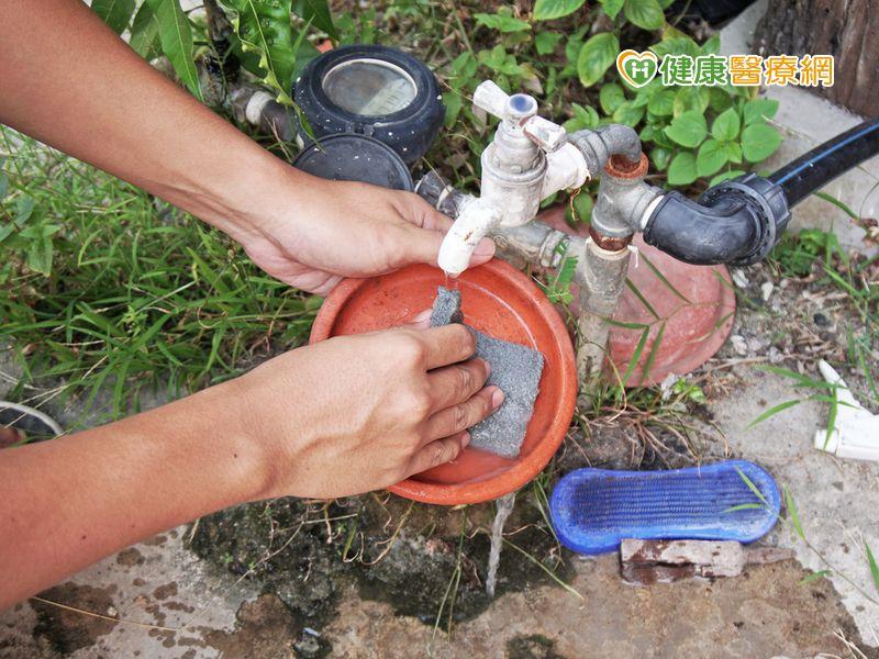 新增5例本土登革熱 雨後儘速清除孳生源