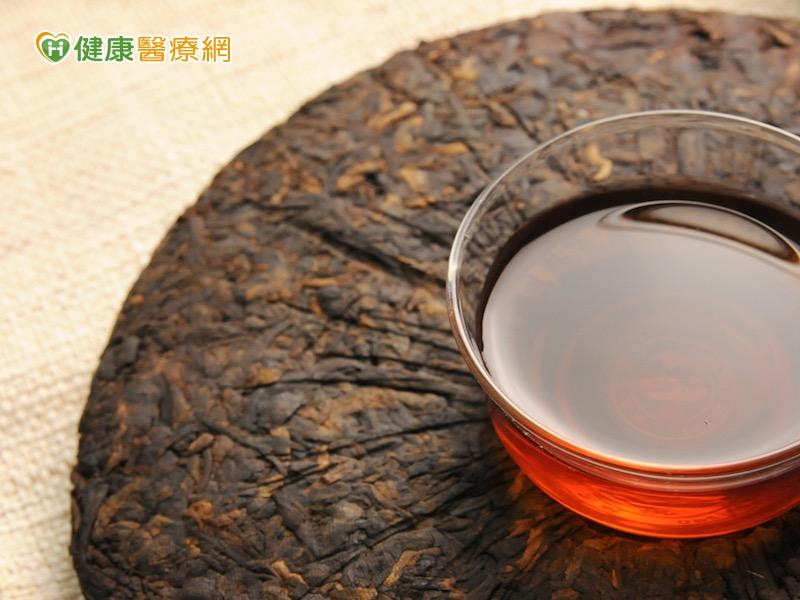 普洱茶消脂解膩 實驗證明是真的