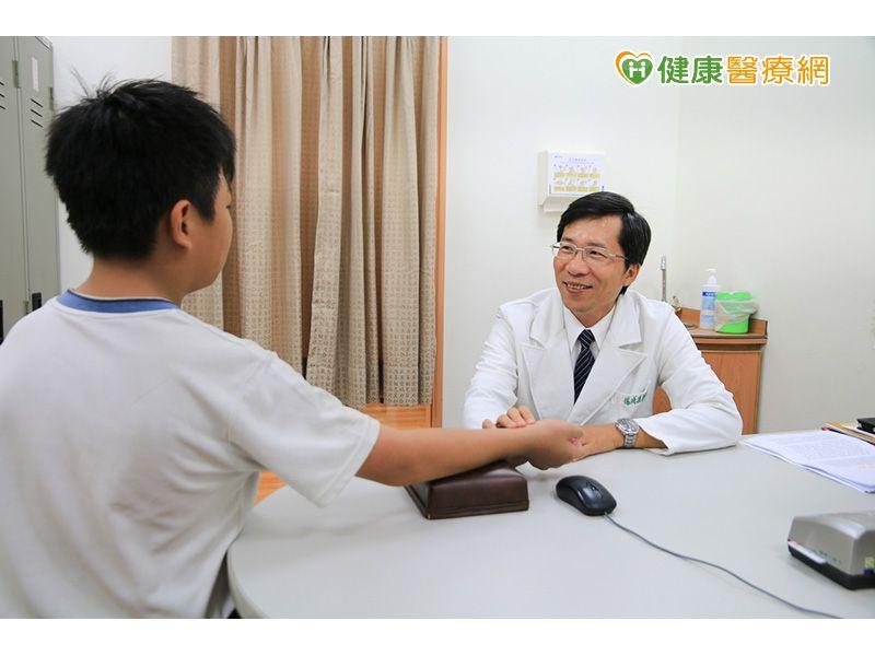 白露節氣 中醫師:把握兒童轉骨好時機