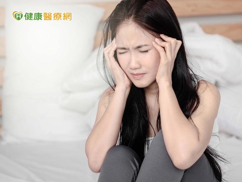 牙痛到根管治療 竟是偏頭痛惹禍