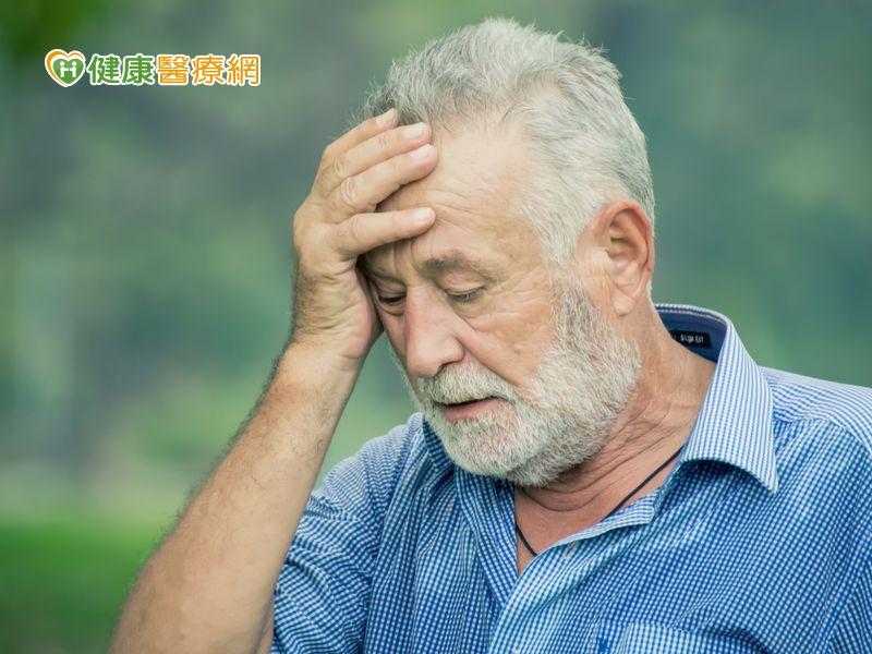 失智等於老化? 國健署這樣說