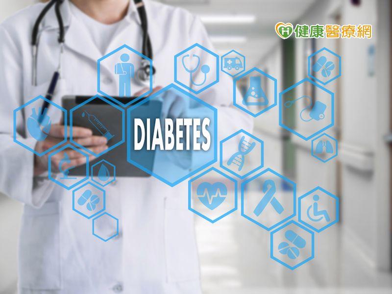 研究證實:糖尿病藥物SGLT-2抑制劑可降低心臟病風險