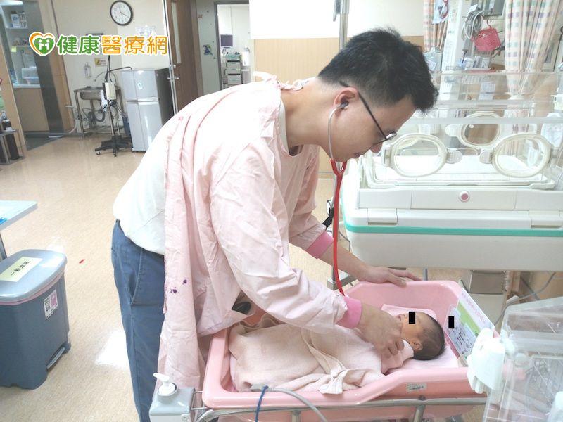 新生兒食慾差愛哭鬧 小心恐是腸病毒徵兆!