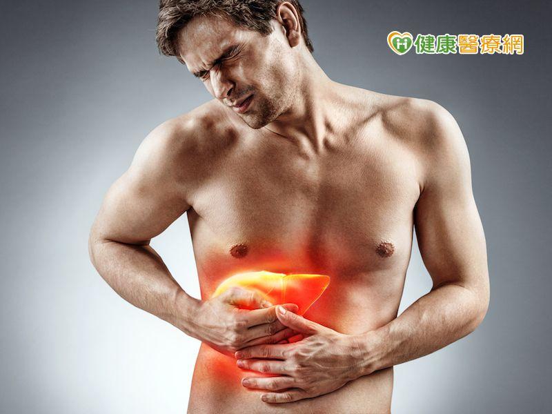 肝臟沒有痛覺神經 腹部超音波篩檢查病灶