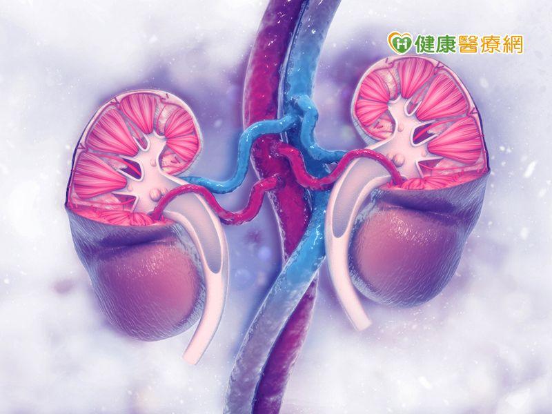 全台第一! 中榮獲腎臟病品質照護認證