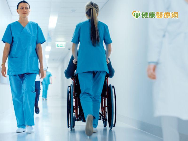 國泰醫院整合雙向轉診 落實分級醫療