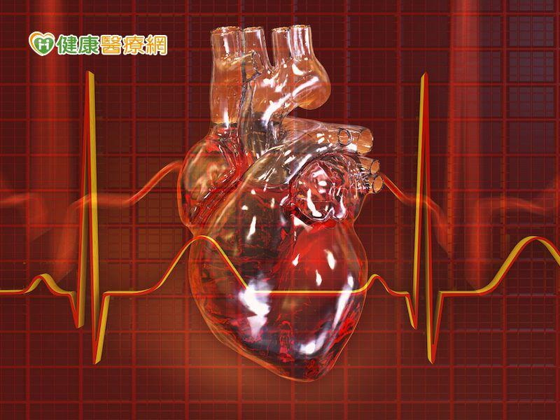 心肌炎誤認感冒? 「心肌切片」確診救命!