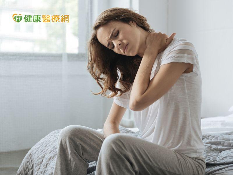 愈冷愈痛 秋冬5大症頭你中了嗎?