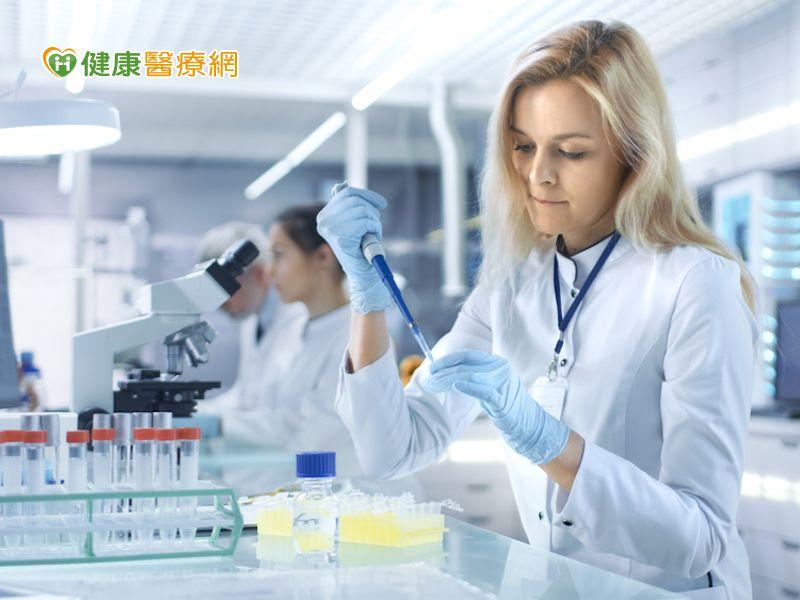 國衛院串聯生技中心 驅動臺灣生醫發展