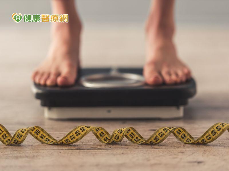 搶救大肚腩 10招體重控制有成效