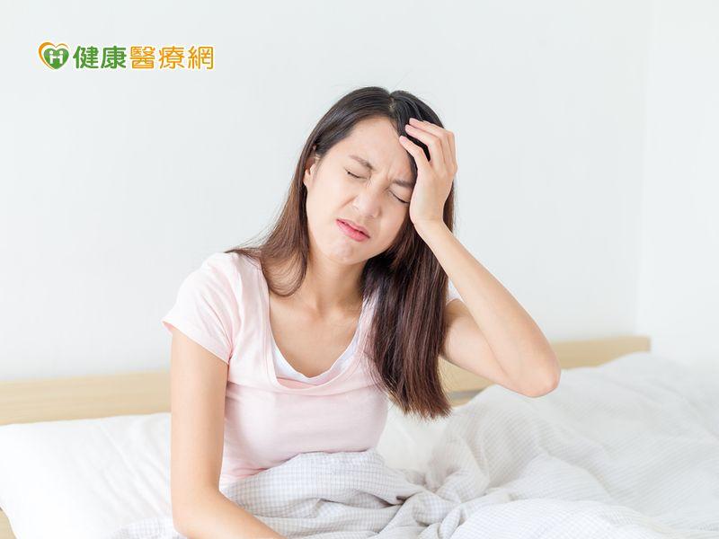 輕熟女腎功能剩一半? 雙腳水腫竟因高血壓!