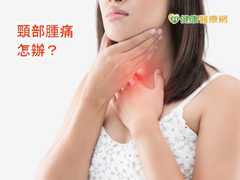 慢性扁桃腺炎難根除 醫:必要時手術