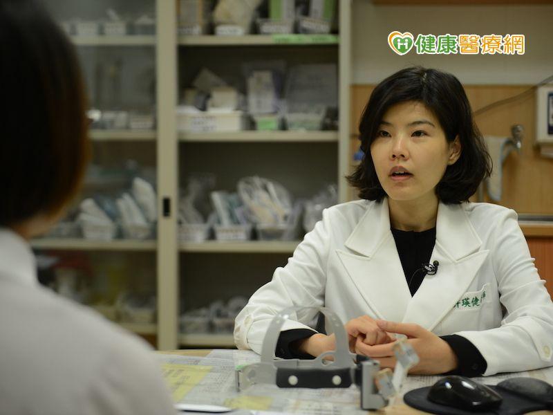45歲女性聽力隔層膜 竟罹患鼻咽癌
