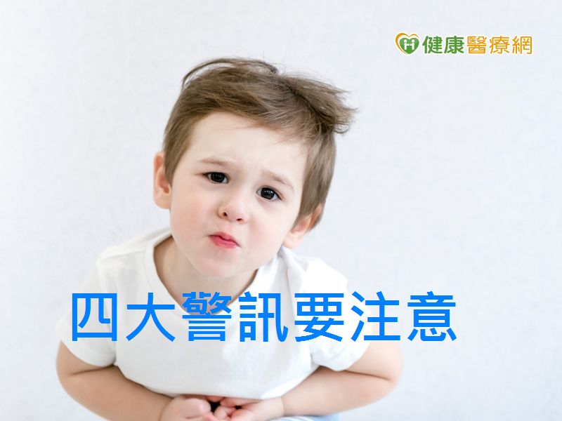 6歲兒發燒嘔吐腹痛 竟是膽道囊腫