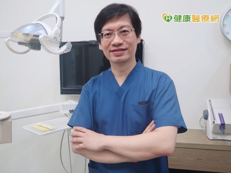 牙科數位3D精準評估 讓婦人因「齒」完美