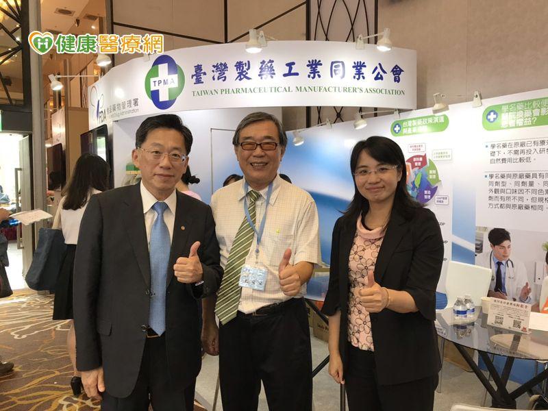 臺灣製藥產值直逼百億 這70多國都用MIT製藥
