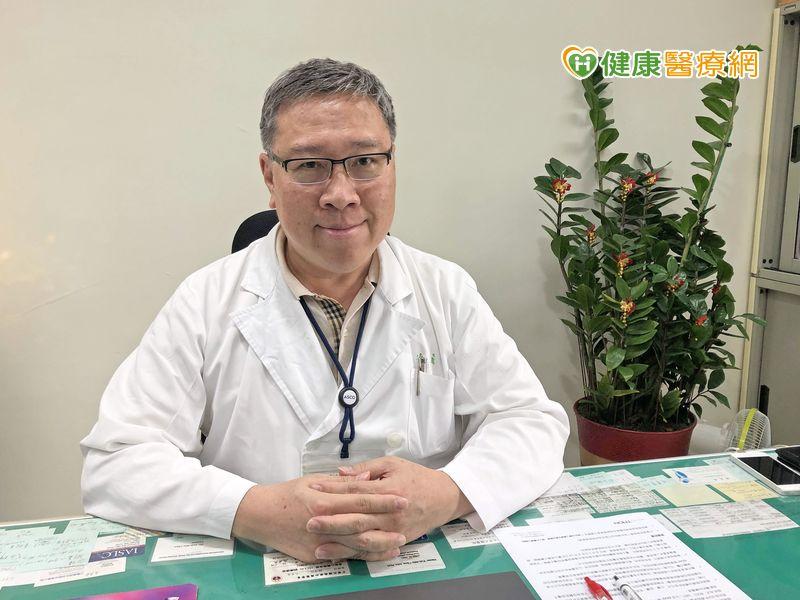 罕見肺癌標靶治療  及早基因篩檢精準選擇