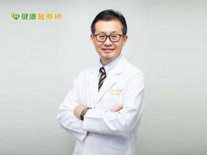不能開刀第三期肺癌 醫:免疫療法續命