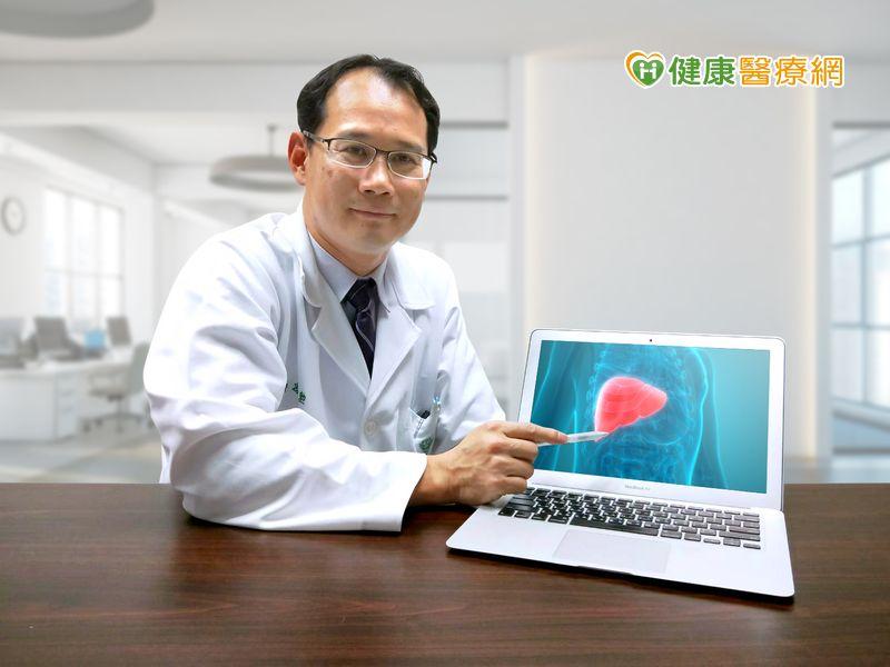 70歲嬤腹痛誤認腸胃炎 檢查才知晚期肝癌