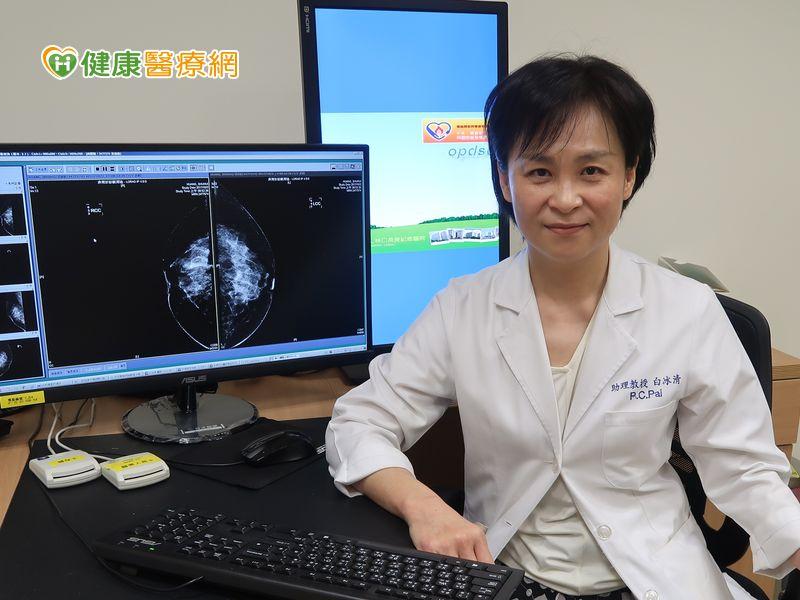 乳癌放療恐致皮膚炎? 保濕修護霜提升醫療品質