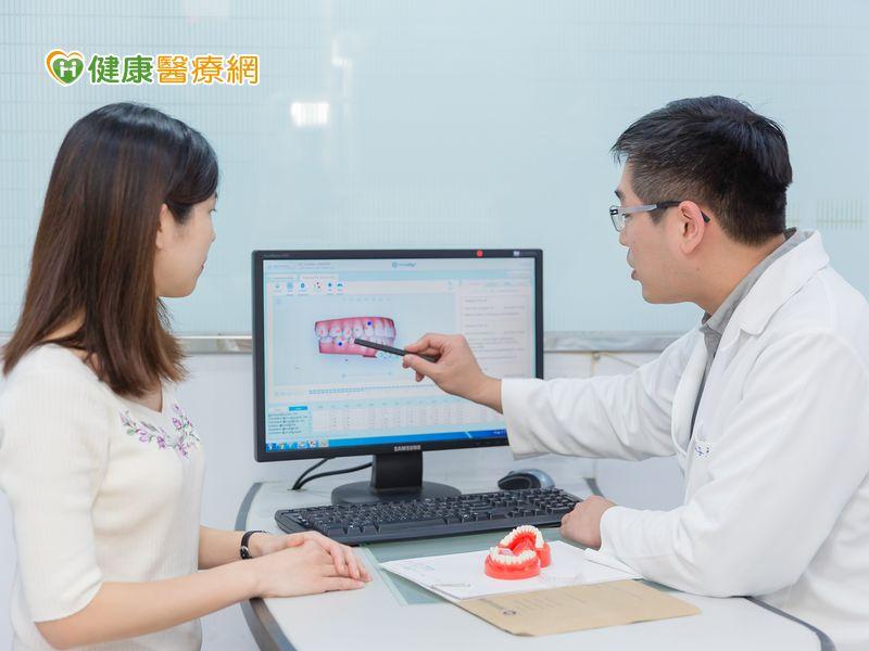 「低調」終結亂齒人生 牙齒矯正治療方式有這些